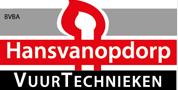 Hansvanopdorp Logo